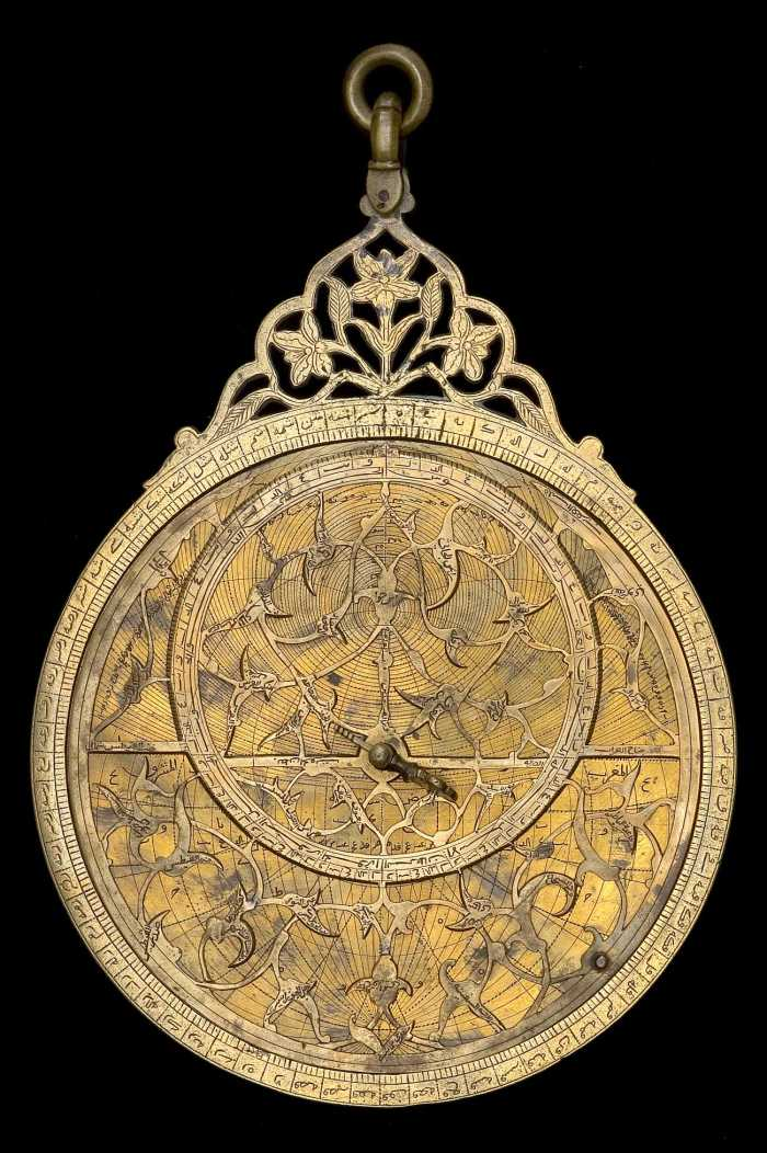 Astrolabe Image hs.ox.ac.uk